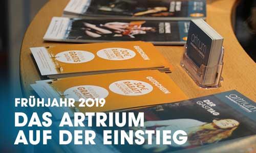 Die `Einstieg´ Hamburg in der Hamburger Messe ist ein großer Anlaufpunkt für die unterschiedlichsten Talente unter den Berufsinteressierten.