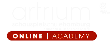 Schauspielschule Artrium Hamburg - international talent training