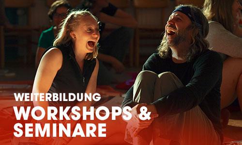 Fachspezifische Schauspiel Workshops und Seminare in Live-Online Klassen der Artrium Online Academy