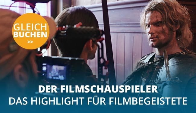 Die professionelle Schauspielausbildung in Hamburg. Auf der Bühne, im Film und Fernsehen