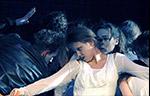 Bildergalerie der Artrium Schauspielschule Hamburg - Schauspielschüler*innen beim täglichen Unterricht in der Schule - Bildmotiv 013