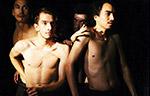 Bildergalerie der Artrium Schauspielschule Hamburg - Schauspielschüler*innen beim täglichen Unterricht in der Schule - Bildmotiv 018