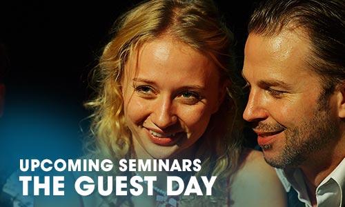 artrium hamburg seminar academy guest days